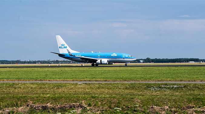 KLM Drijft Uitbesteding Accounting En Lounges Door