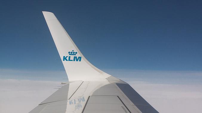 KLM Cao Overleg: Kleine Stapjes Vooruit