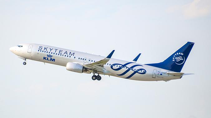 Weer Een Turbulent KLM Jaar Voorbij