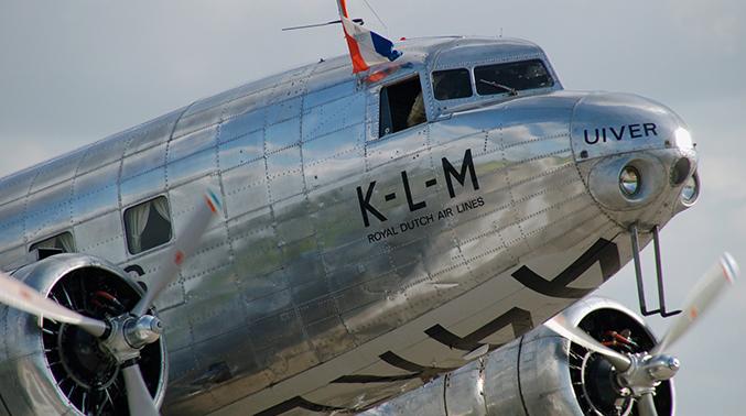 Medezeggenschapsverkiezingen Bij KLM