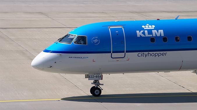 Herstructureringsplan KLM Verrast De Unie