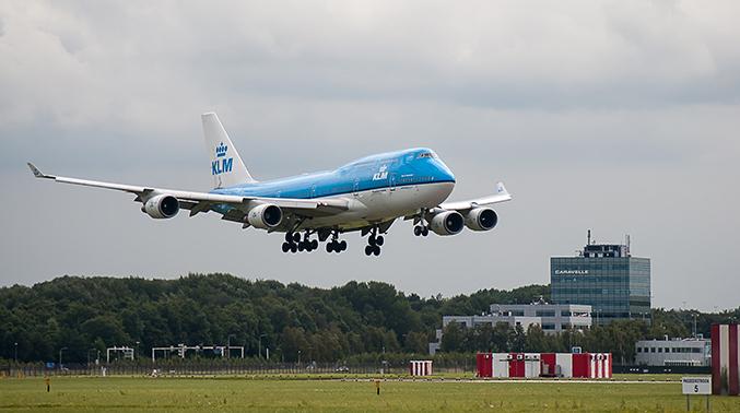 NO DEAL: KLM CAO Voorstellen Droevige Vertoning