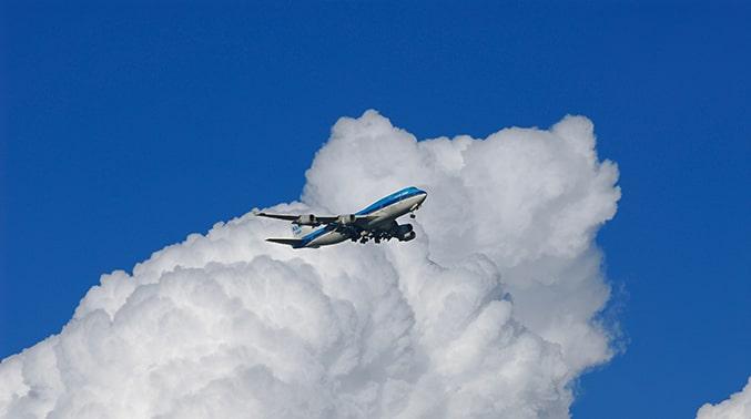 KLM-voorstellenbrief cao-grondpersoneel