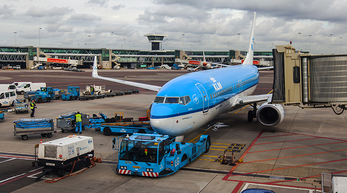 677 Cao-update Co-creatie KLM Unie