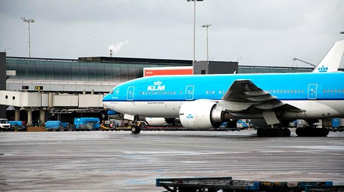De Unie KLM-voorstel cao's 2019