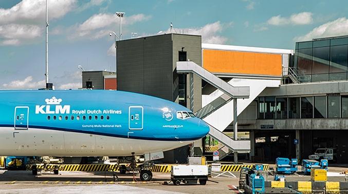 677 KLM wijst niets af en zegt niks toe klm cao update