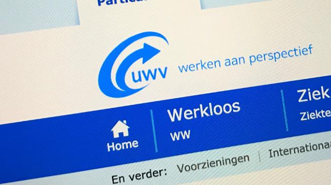 677 werkloos worden KLM Unie