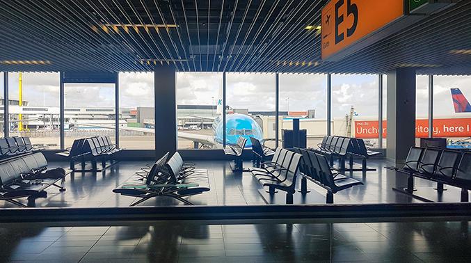 677 KLM Update Functiewaarderingssysteem