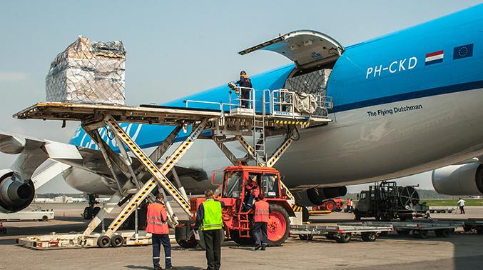 Unie KLM Grondpersoneel Akkoord Met Crisismaatregelen Coronavirus