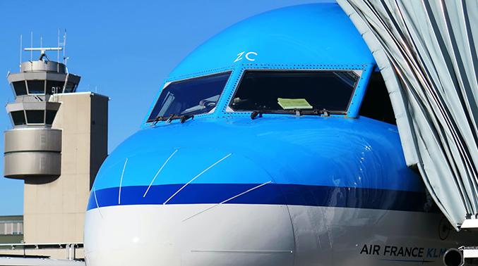 Samen Sterk Voor KLM!