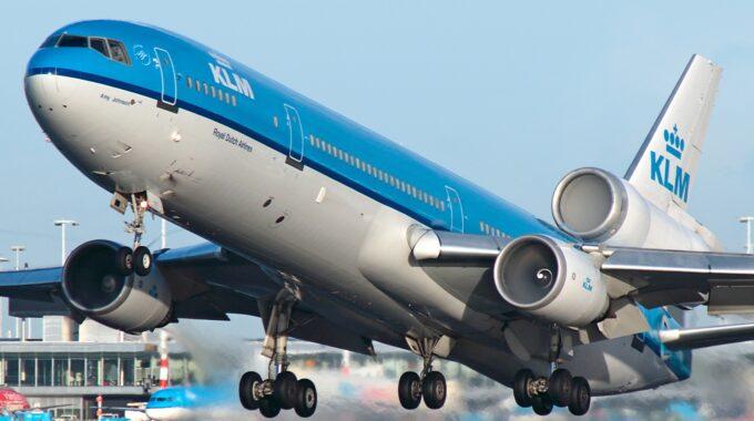 2 Voorstellen Van KLM, Wat Vind Jij